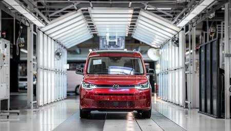 Volkswagen Caddy 2021 Prueba Contacto 021