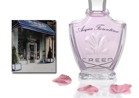 Creed abre tienda en Nueva York
