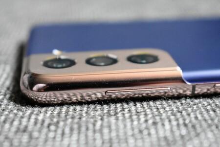 Samsung Galaxy S21 Ultra Analisis Review Experiencia Uso Mexico Diseno Camara