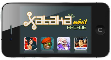 Un juegazo de Xbox 360, un endless runner gratuito y La Liga de la Justicia. Xataka Móvil Arcade (XXVIII)
