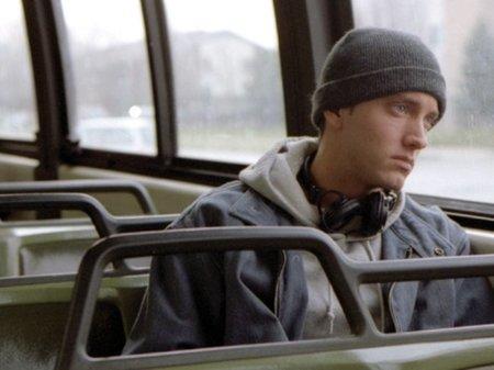 Eminem y su extraña obsesión...