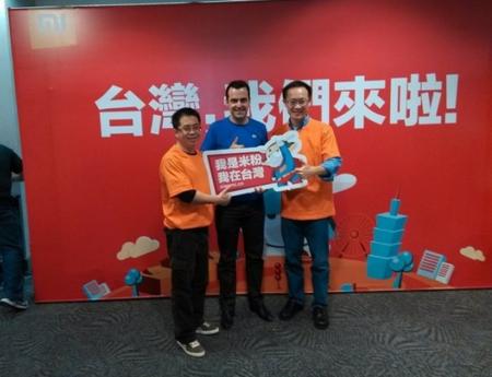 Hugo Barra considera que es el momento de Xiaomi para crecer en Asia