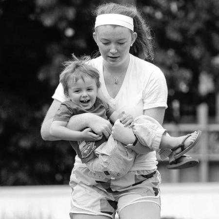 Cuáles son algunas de las habilidades que tenemos que tener los padres con nuestros hijos