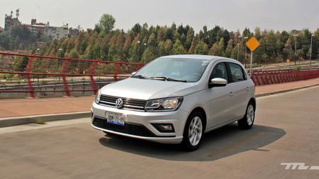 Volkswagen Gol 10 años