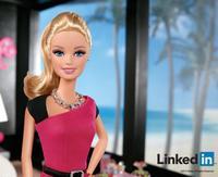 """La Barbie emprendedora responde al reto """"si puedes soñarlo, puedes serlo"""""""