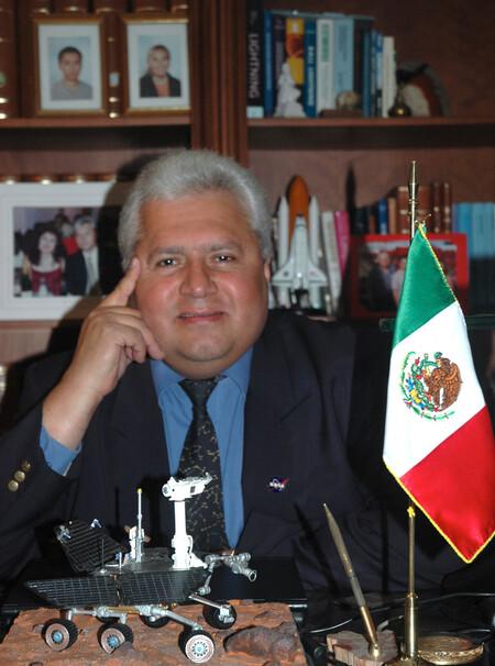 Rafael Navarro Nasa