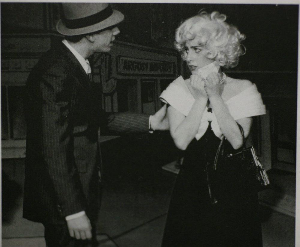 Foto de Los inicios de Lady Gaga (4/14)