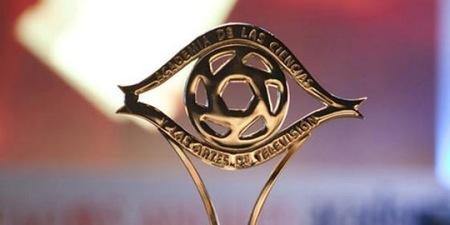 Antena 3 y TVE copan los Premios Iris 2012