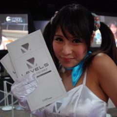 Foto 6 de 28 de la galería chicas-del-tokyo-game-show-2009 en Vida Extra