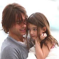 ¿Ha elegido Tom Cruise la Cienciología sobre su hija Suri?