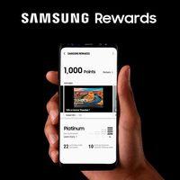 La Galaxy Store ahora permite comprar aplicaciones con Samsung Rewards