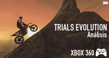 'Trials Evolution': análisis