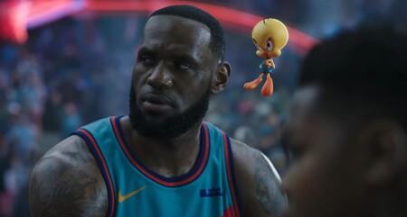 'Space Jam: A New Legacy': aquí el primer tráiler de la cinta protagonizada por LeBron James y el regreso de los Looney Tunes a la pantalla grande