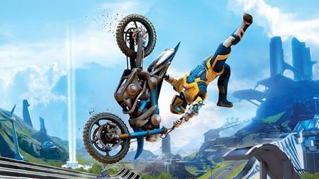 Trials Fusion tendrá nuevo contenido y multiplayer