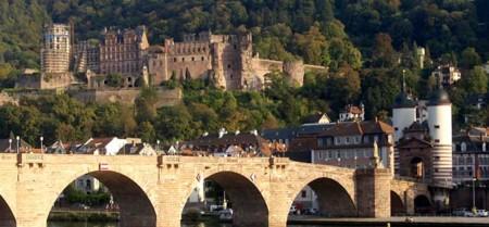Los 10 sitios turísticos alemanes más recomendados