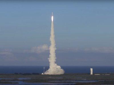 La colombiana Adriana Ocampo nuevamente hace historia en la NASA con el inicio de la misión OSIRIS-REx