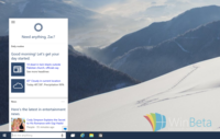 Nuevas mejoras para Cortana: Mayor velocidad y mejor reconocimiento de voz