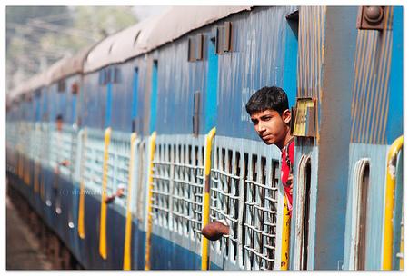 Viajar en tren en India (III): más curiosidades y consejos