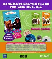Documentales de animales para niños