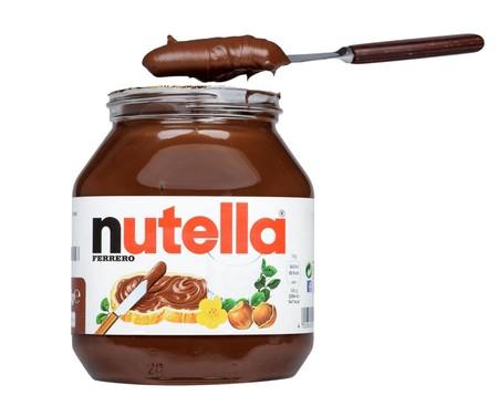 Nutella modifica su receta: ahora con más azúcar, más leche y menos cacao