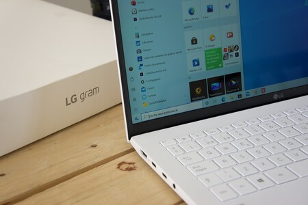 Lg Gram 17 2021 Review Xataka Recurso