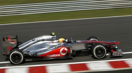 Lewis Hamilton está cerca de renovar con McLaren