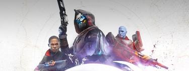 Destiny 2 para Stadia: este vídeo lo compara frente a frente con el resto de versiones