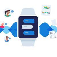 Esta aplicación para el Apple Watch recopilará información de tus visitas al médico