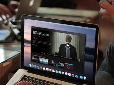 Este concepto de macOS nos muestra cómo debería ser el sistema operativo del futuro