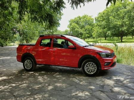 Volkswagen Saveiro 2017 Precios Versiones Y Equipamiento