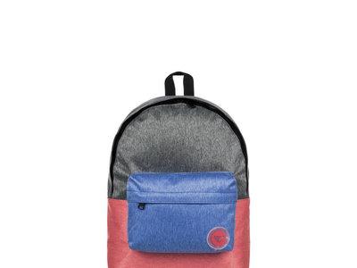 Spartoo rebaja a 23,90 euros la mochila para chica Sugar Baby Colorblock de Roxy
