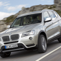 Foto 61 de 128 de la galería bmw-x3-2011 en Motorpasión