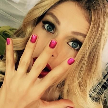 Más manicuras vistas en el Festival de Cannes 2015