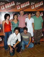 Comienza el rodaje de 'Las 13 rosas', de Martínez-Lázaro