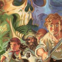 Ron Gilbert solicita a Disney que le venda las marcas de Maniac Mansion y Monkey Island