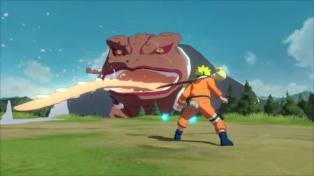 Naruto Shippuden Ultimate Ninja Storm Legacy 02