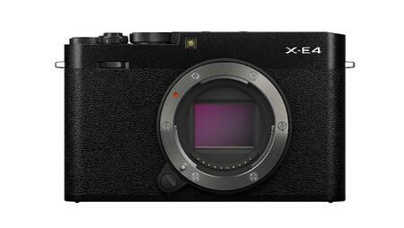 X E4 Frontcmos Black