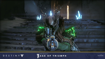 Destiny Age Of Triumph 6
