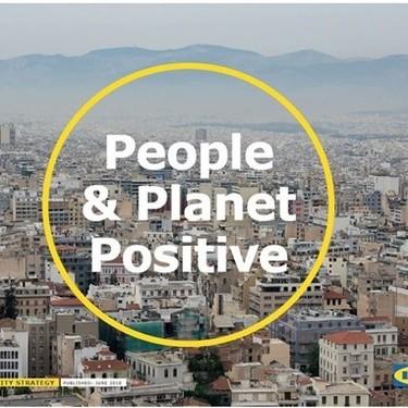IKEA une fuerzas para explorar y combatir la vida sostenible y la escasez de agua