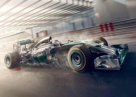 Mercedes AMG también te da alas