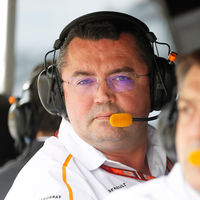 Eric Boullier dimite por sorpresa como jefe de equipo de McLaren: Gil de Ferran tomará las riendas