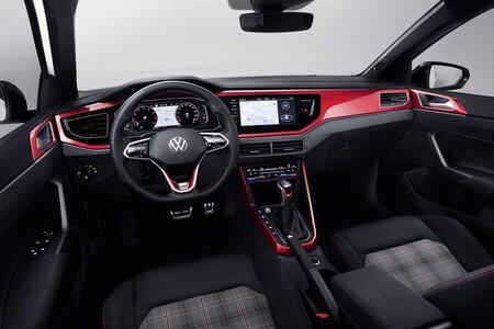 Volkswagen Polo Gti 2022 12