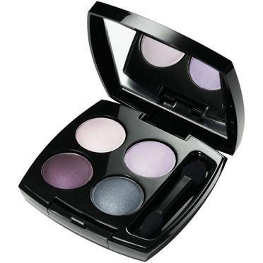 Foto de Maquillaje violeta, elementos imprescindibles (14/20)