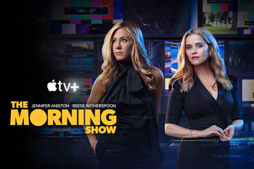 'The Morning Show': una vibrante temporada 2 en la que la serie de Apple TV+ expande su despiadado universo