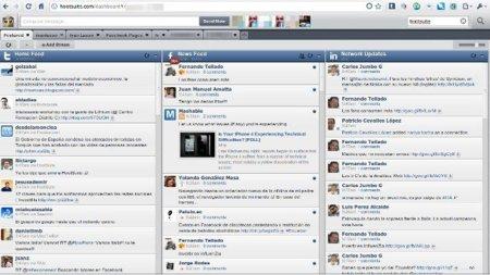 Hootsuite actualiza su interfaz a HTML 5 e incorpora novedades