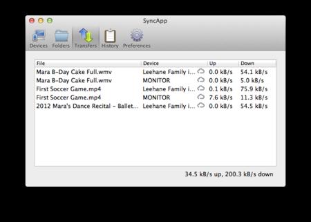 BitTorrent Sync, sincronizando tus archivos entre ordenadores a través de P2P
