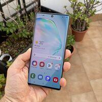 Cómo apagar la pantalla con doble pulsación si tienes un Samsung Galaxy con One UI 3.0