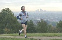 Trailer de 'Corredor de fondo' ('Run, Fatboy, Run'), de David Schwimmer