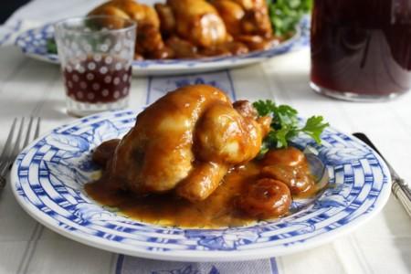 Paseo por la gastronomía de la red: recetas para el Día de la Madre
