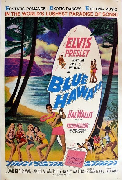 Estilo Hawaiano para este Verano 2011 (II)